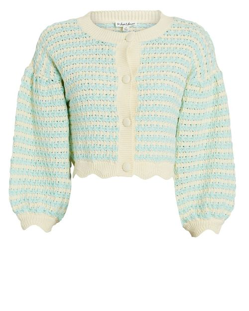 Lizzy Knit Cardigan