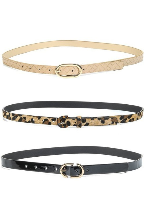 Must Have Essential Every Day Belt