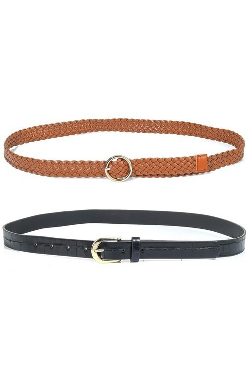 Must Have Casual Belt
