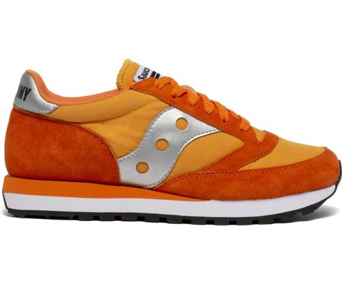 Saucony Jazz 81 Orange