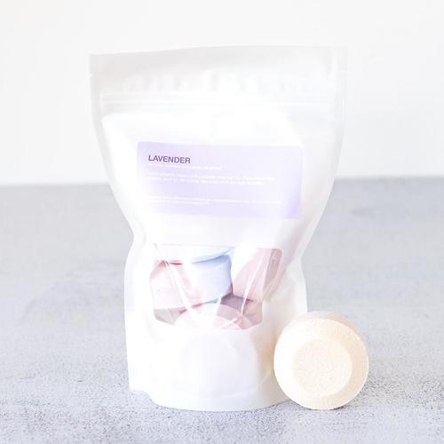 Lavender Shower Steamers 5 pack