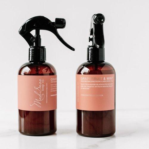 Grapefruit & Mint Room & Linen Spray