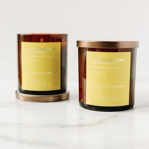 Lemon Verbena 9 oz Candle