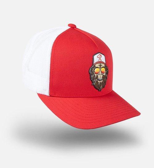 Trucker Squatch Hat