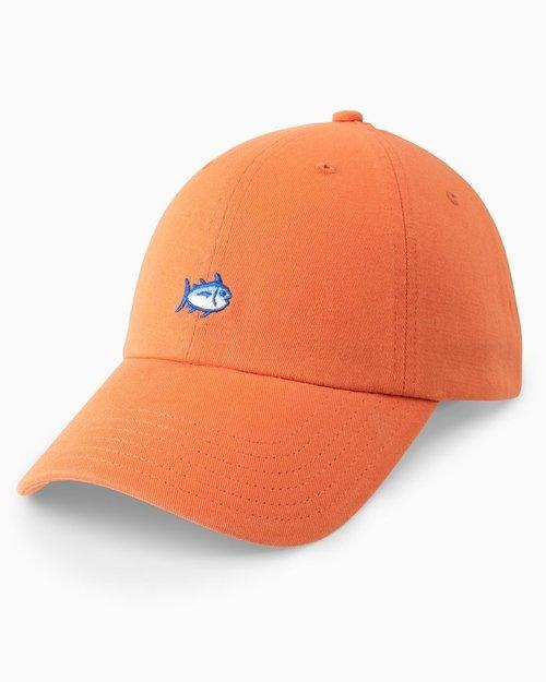 Southern Tide Mini Skipjack Hat Orange