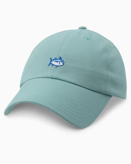 Southern Tide Mini Skipjack Hat Wake Blue