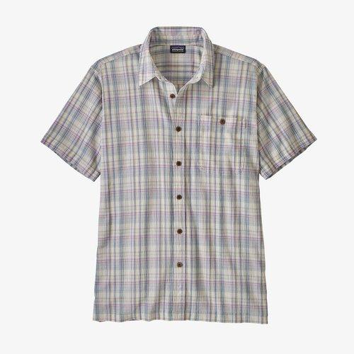 Patagonia M's A/C Shirt FABK