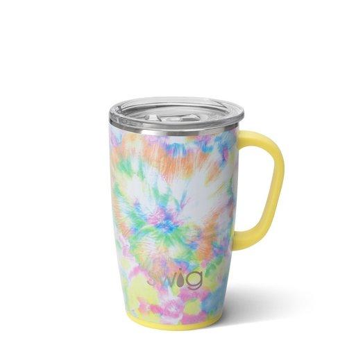 Swig 18 oz You Glow Girl Mug
