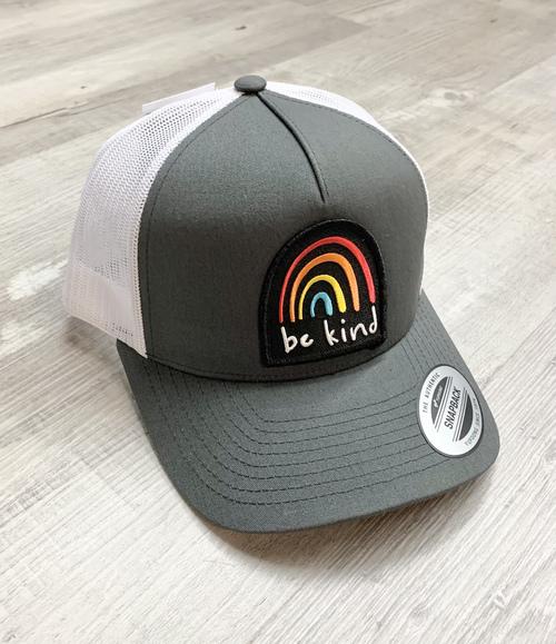 Be Kind Trucker Hat