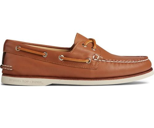 Sperry Men's Gold Cup Authentic Original Glove Leather