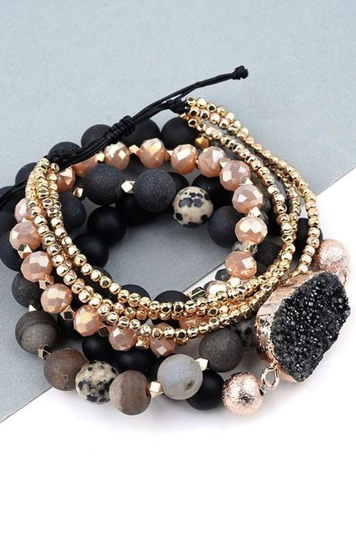 Megan Assorted Bracelets