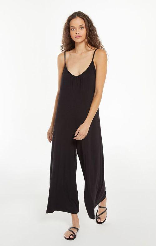 Summerland Sleek Jumpsuit Black