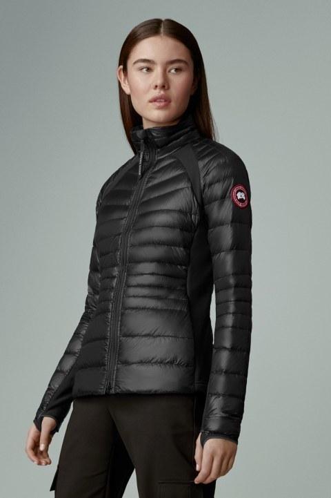 Canada Goose W's Hybridge Lite Jacket Black