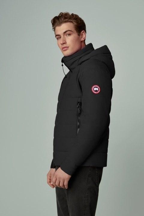 Canada Goose M's Hybridge Base Jacket Black