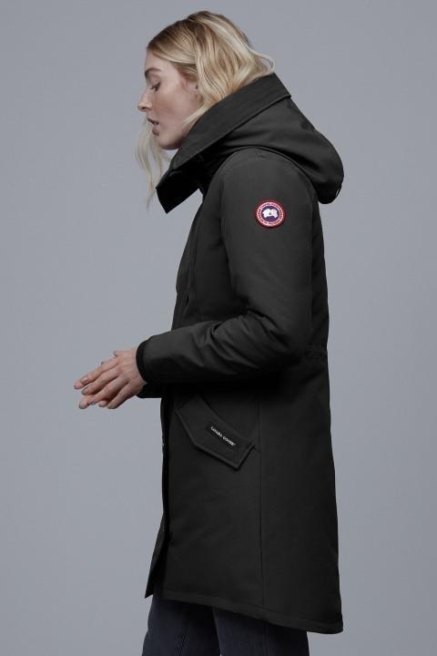 Canada Goose W's Rossclair Black
