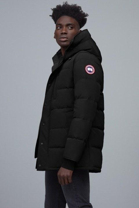 Canada Goose M's Carson Parka Black