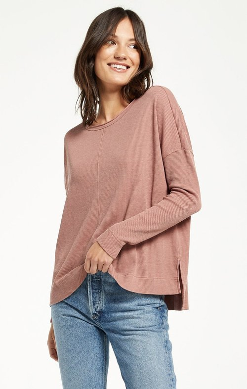 Val Thermal Top Desert Clay