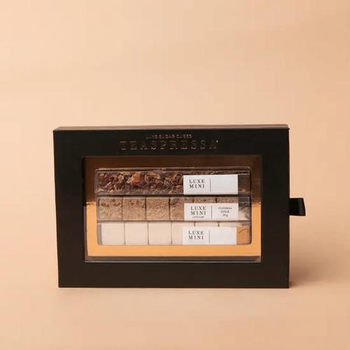 Pumpkin Spice Latte Kit