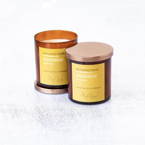 Brandied Pear 9 oz Candle