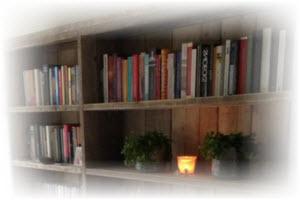 boekenkast op maat maken