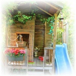 hut bouwen van hout