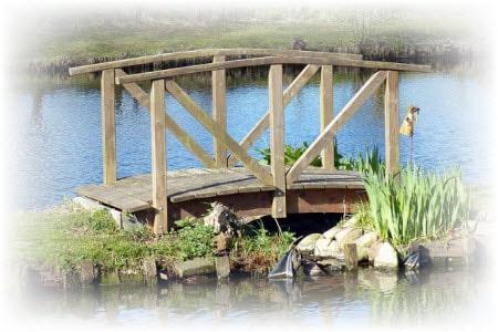 zhouten brug bouwen