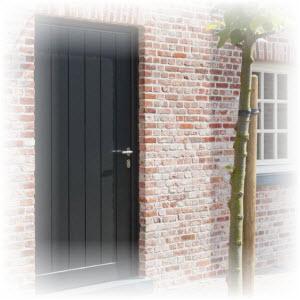 zelf een deur maken