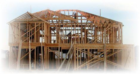constructie huis
