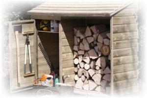 houthok maken