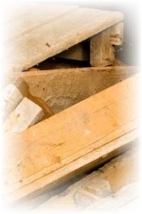 houten kist maken problemen