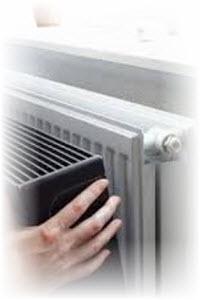 radiatorombouw problemen