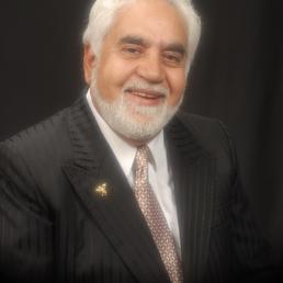 Ross Abbasi