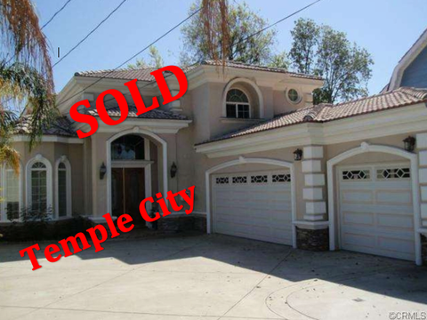 9826 Olive St, Temple City, CA 91780