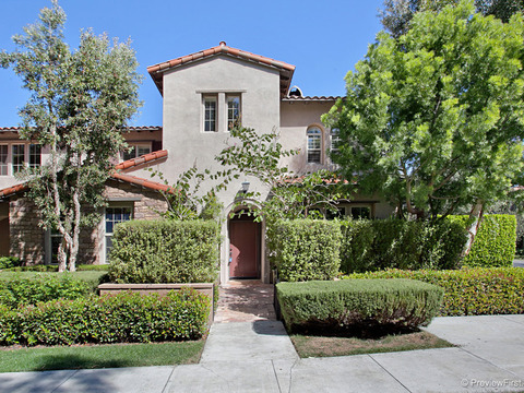 FOR LEASE -- 87 Mandria, Newport Coast, CA 92657