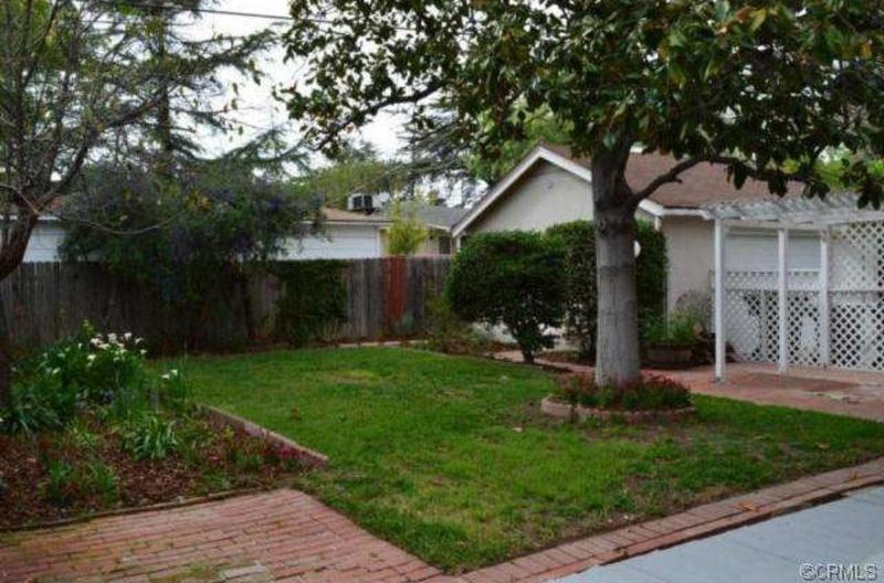 515 Mercedes Ave. Pasadena
