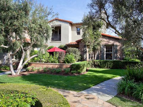 """LEASED"" 20 San Pietro, Newport Coast 92657"