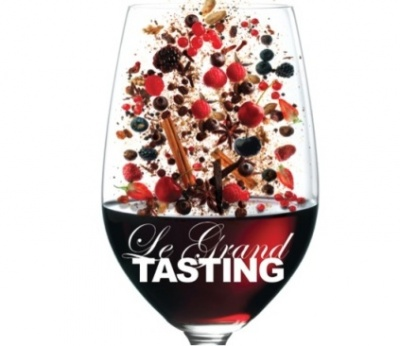 Join us at the Grand Tasting Show