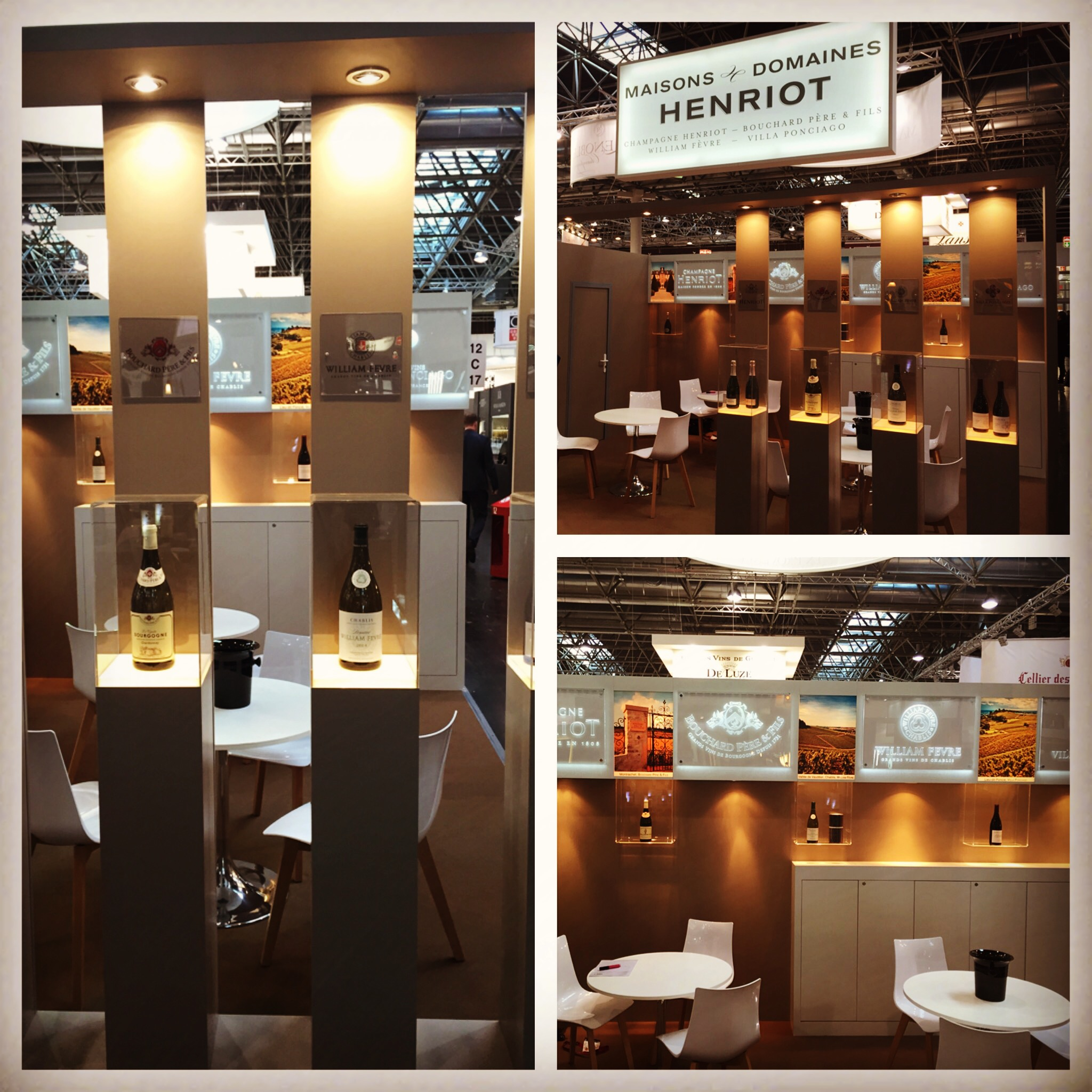 Meet us at ProWein