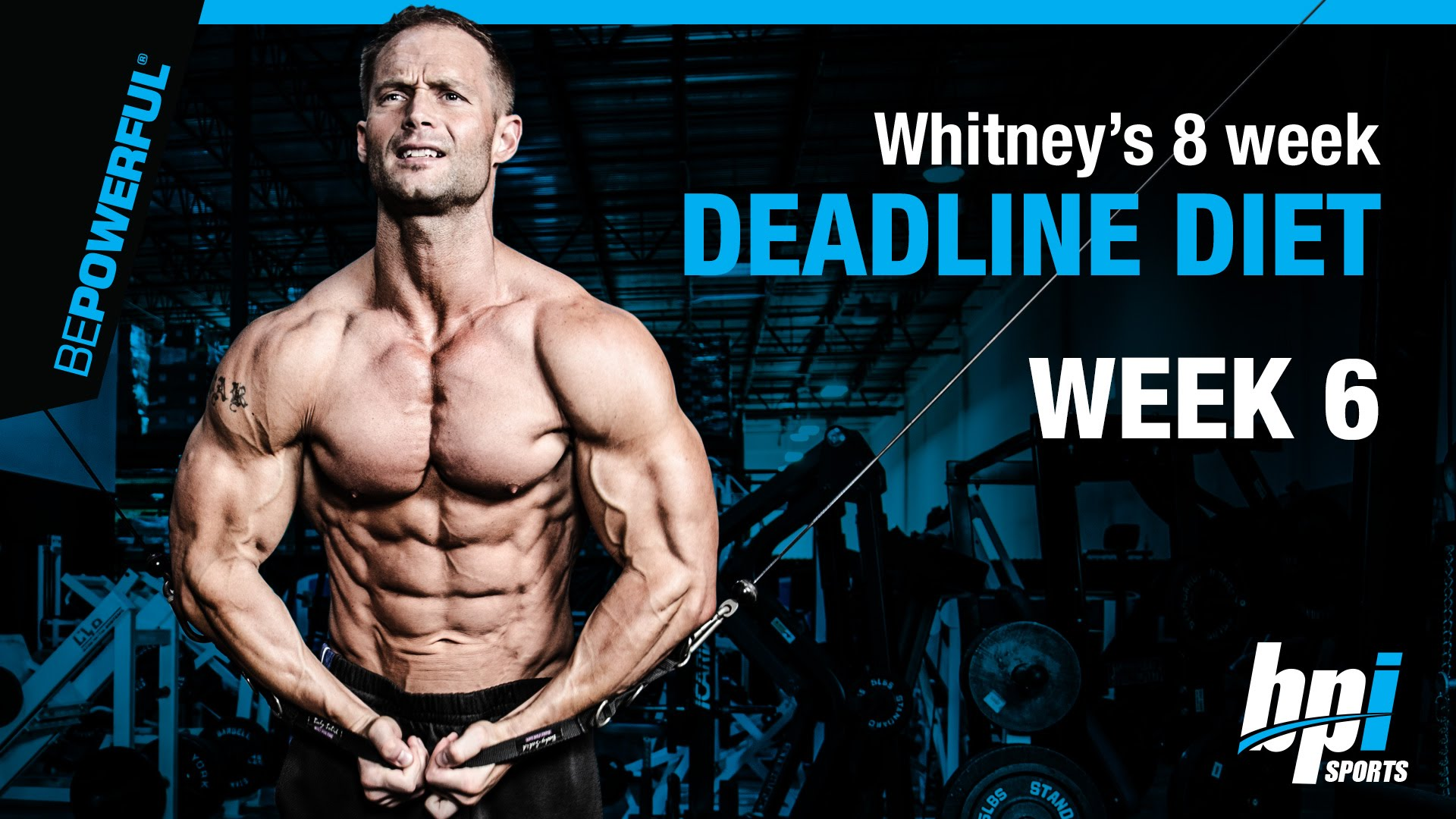Power-Series-Deadline-Diet-with-Whitney-Week-6