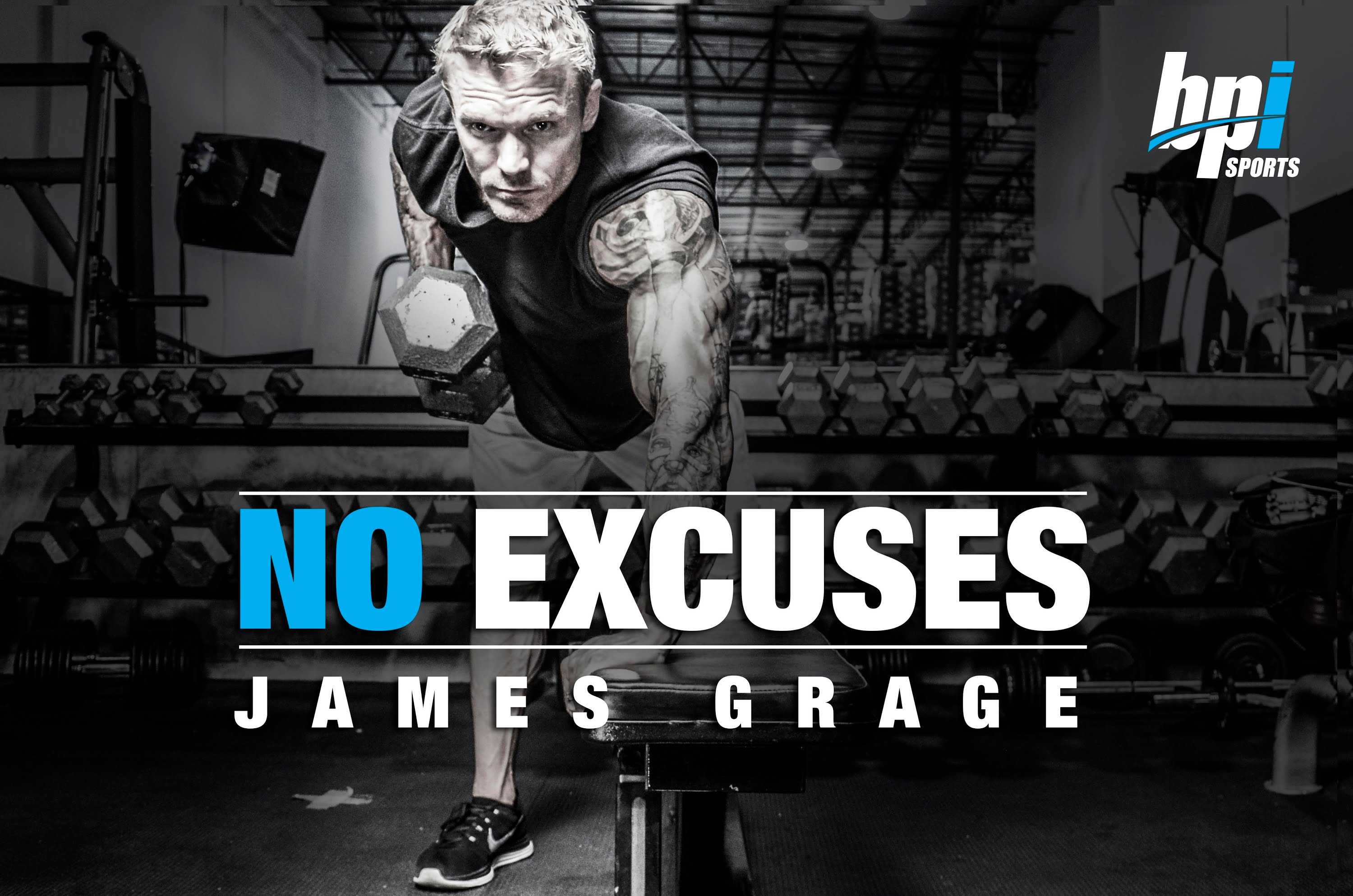 Intermittent-Fasting-No-Excuses-with-James-Grage-BPI-Sports