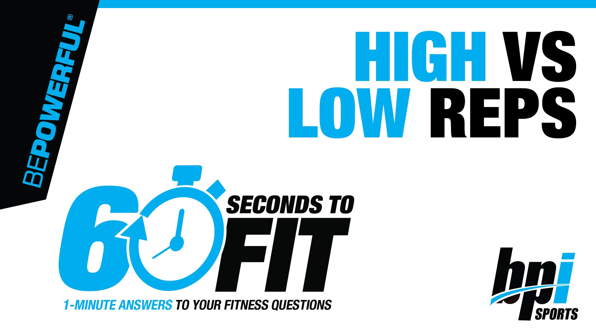 High-vs-low-reps-60-Seconds-to-Fit-with-James-Grage
