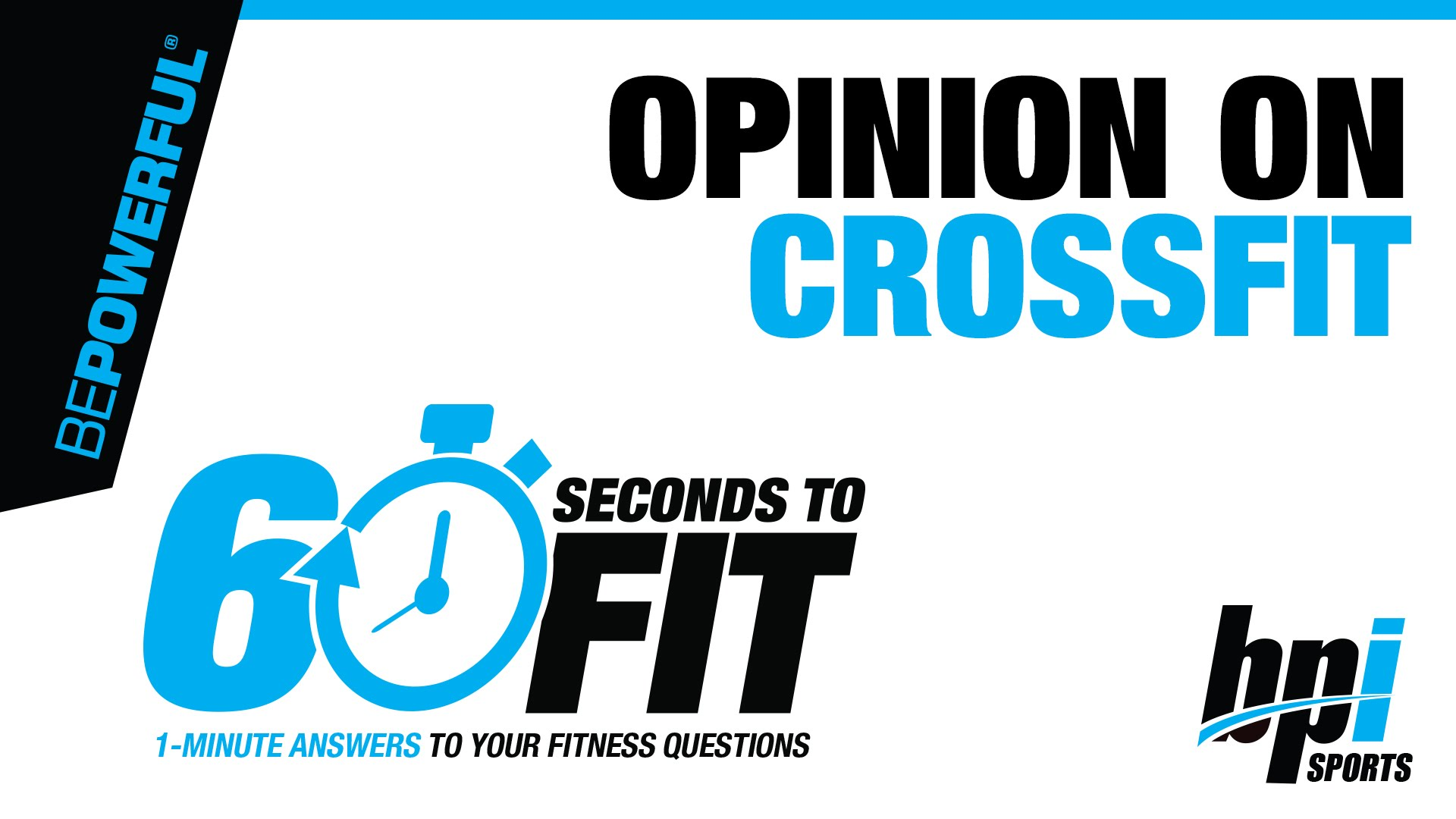 Opinion-on-Crossfit-60-Seconds-to-Fit-with-James-Grage