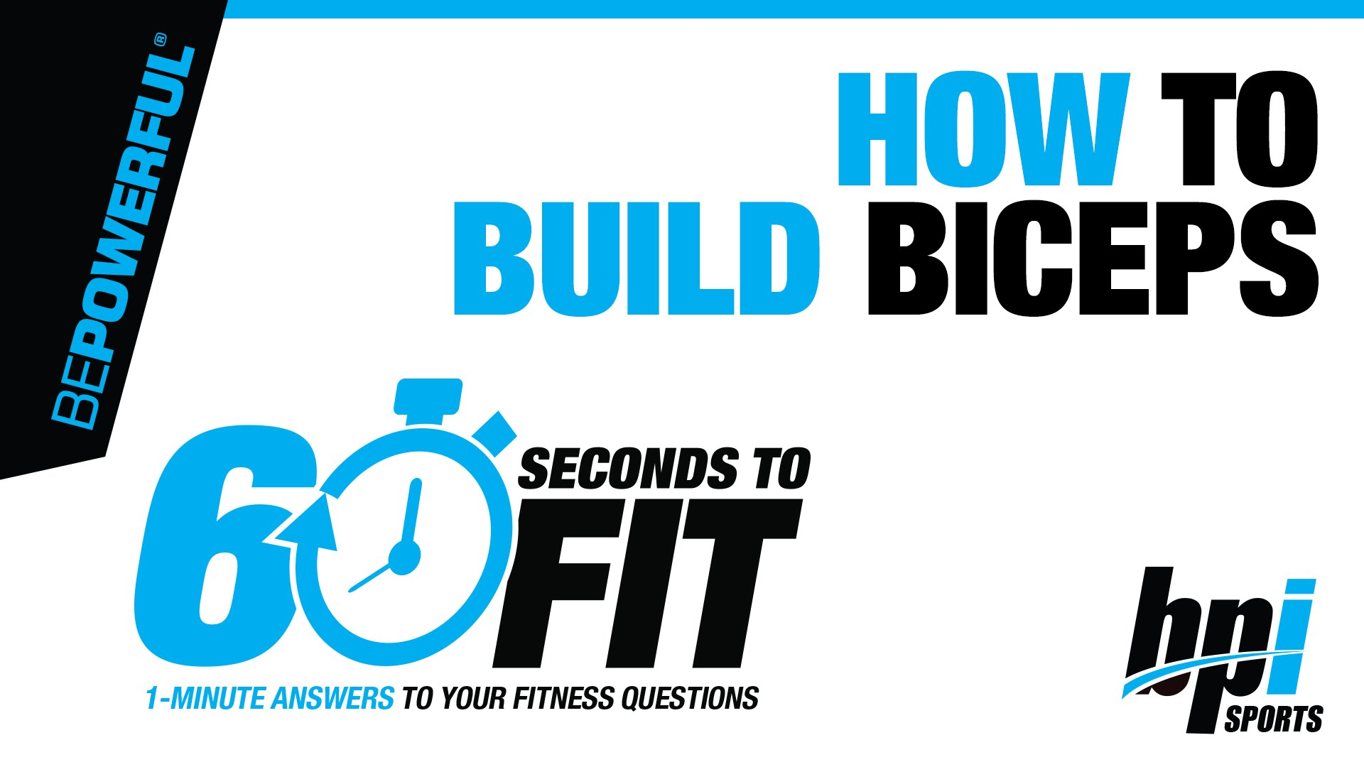 How-to-build-biceps-60-Seconds-to-Fit-with-James-Grage