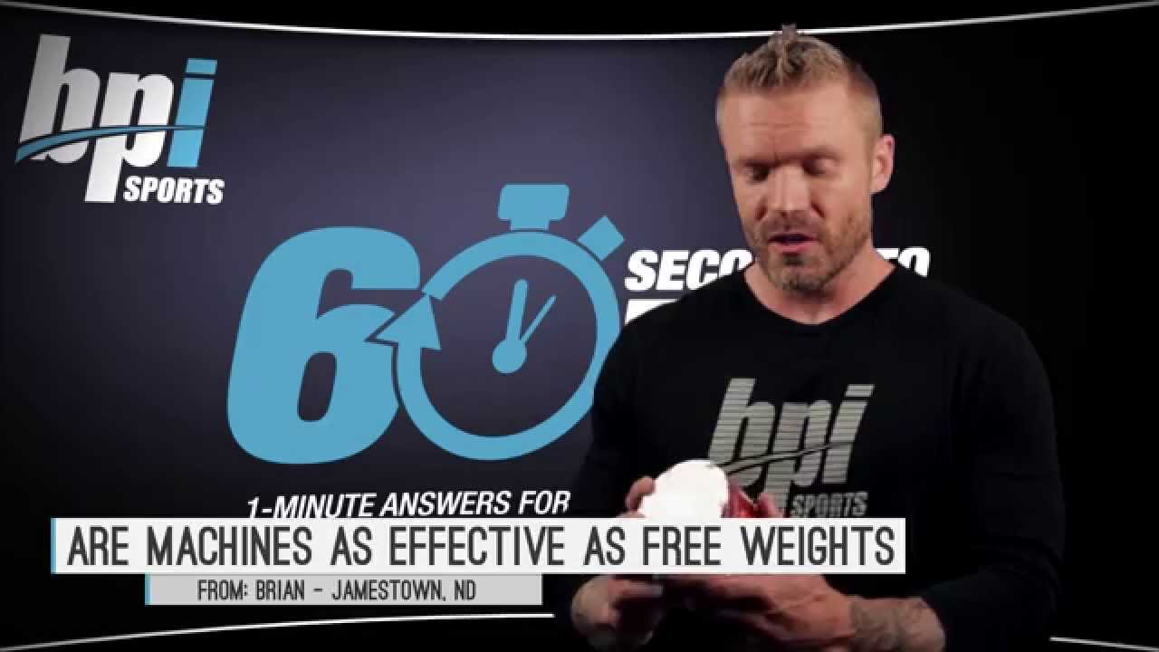 Machines-or-Free-Weights-60-Seconds-to-Fit-BPI-Sports