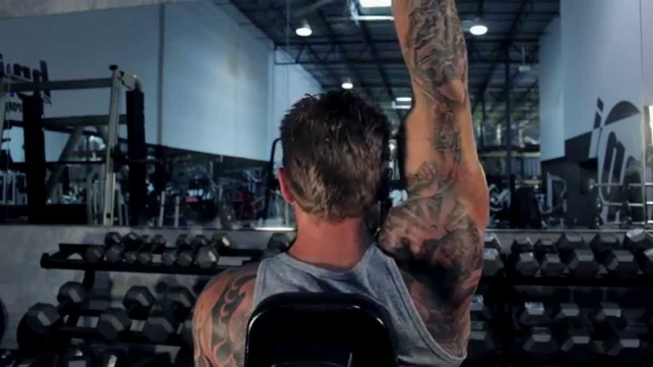 Best-Tricep-Routine-60-Seconds-to-Fit-with-James-Grage-BPI-Sports-1