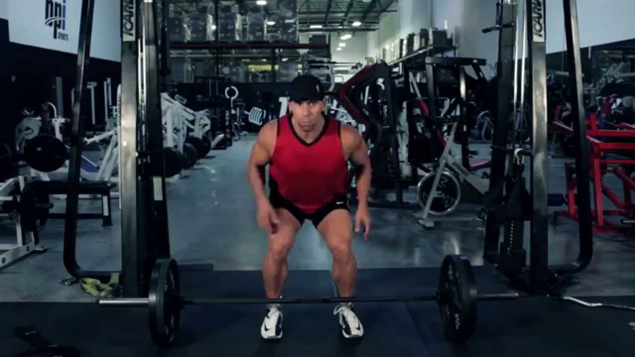 Deadlift-The-Proper-Lift-BPI-Sports