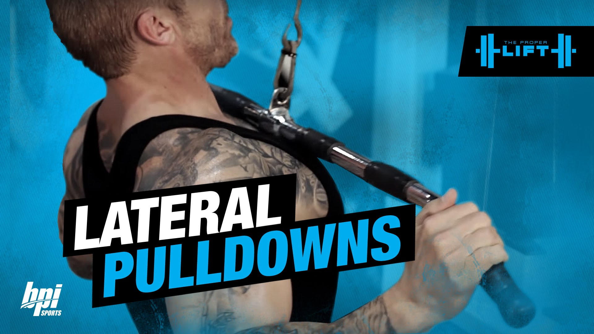 Lat-Pulldown-Exercise-The-Proper-Lift-BPI-Sports