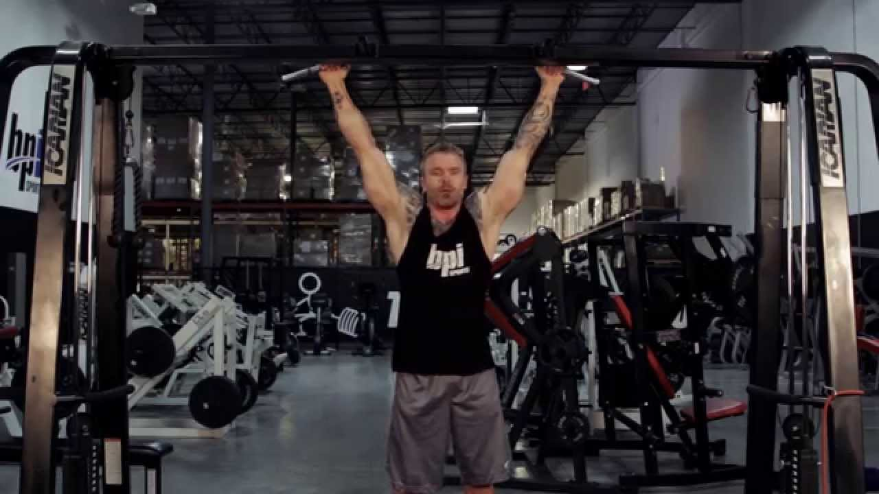 Pull-Up-The-Proper-Lift-BPI-Sports