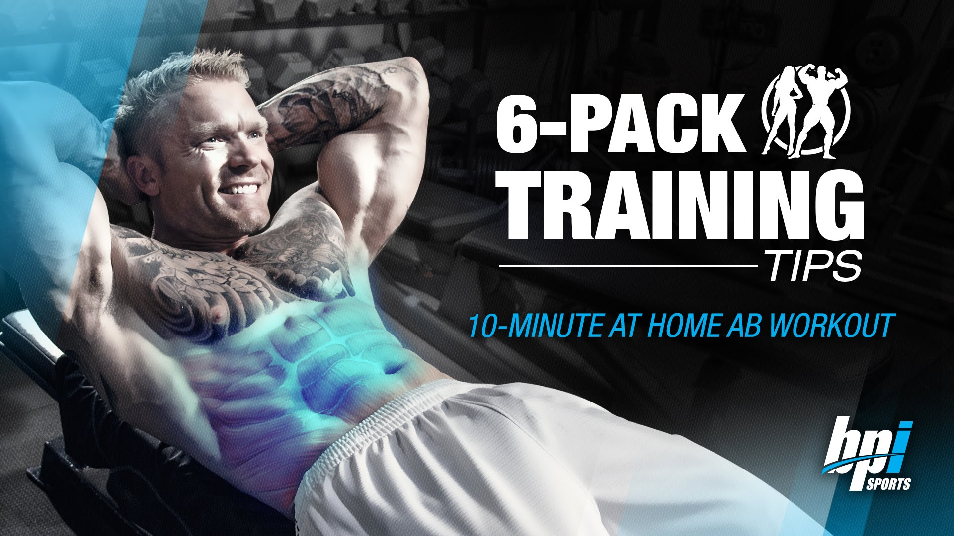 10-Minutes-At-Home-Ab-Workout-6-Pack-Training