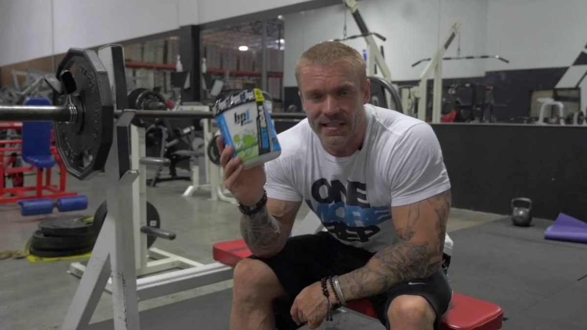 BCAAs Benefits: Muscle Growth & Preserving Lean Muscle